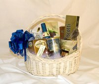 Good Morning Gift Basket