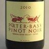 PORTER BASS PINOT NOIR 2010
